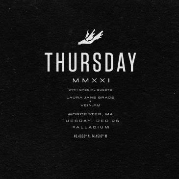 THURSDAY: Main Image