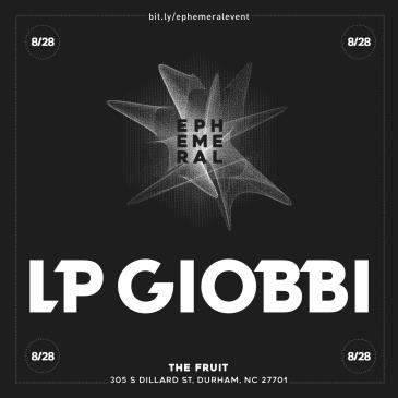 LP Giobbi - DURHAM: