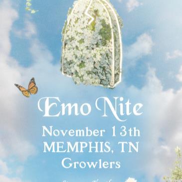 Emo Nite at Growlers presented by Emo Nite LA-img