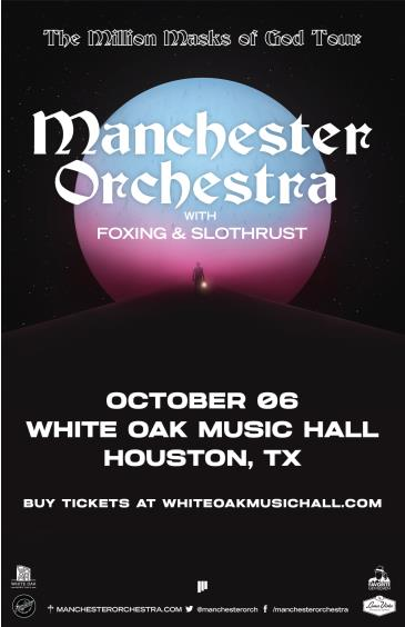 Manchester Orchestra: