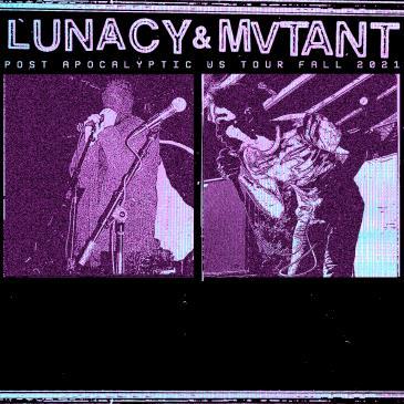 Lunacy / MVTANT: Main Image