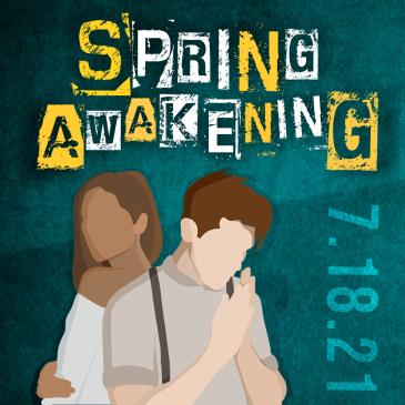 Spring Awakening: Main Image