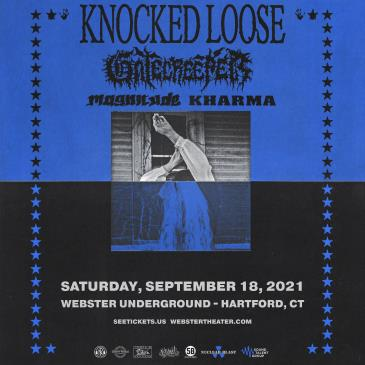 Knocked Loose: