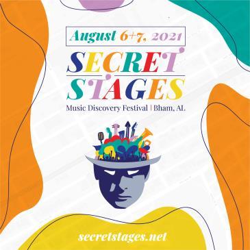 Secret Stages: Main Image