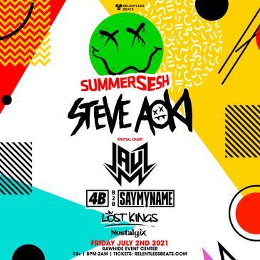 Steve Aoki - Summersesh 2021-img