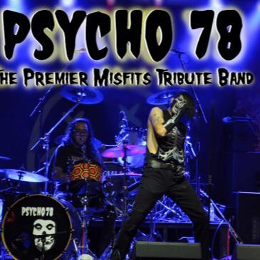 Psycho 78 (Misfits Tribute), Blood & Tears (Danzig Tribute)-img