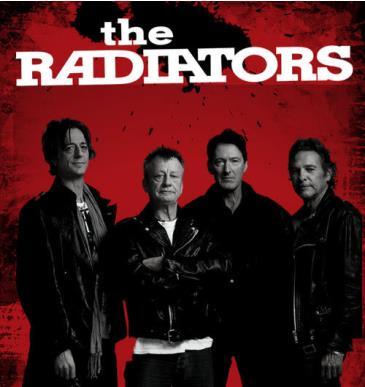 The Radiators: Main Image