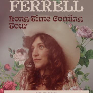 "Sierra Ferrell - ""Long Time Coming Tour""-img"