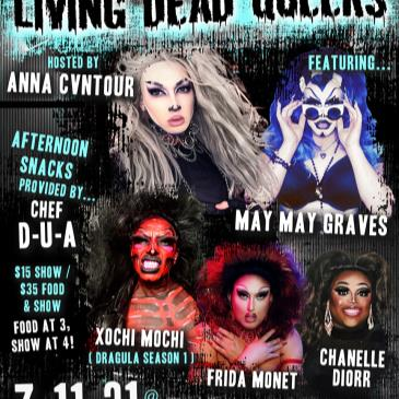 Living Dead Queers Drag Show-img