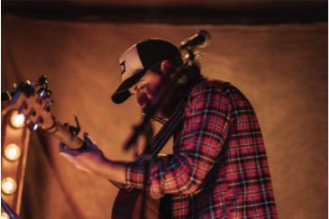 Songwriters Night with Kyle Keller, Vincent Ryan & many more: Main Image