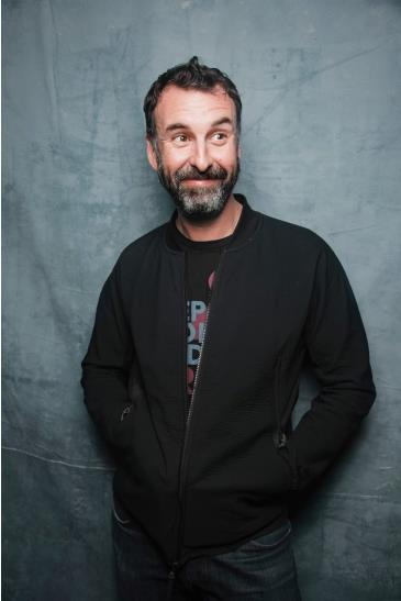 An Afternoon of Comedy With: Matt Braunger | Fully Seated: Main Image