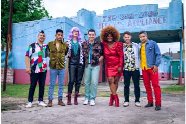 CANCELLED - The Suffers w/ Life, Explicit: