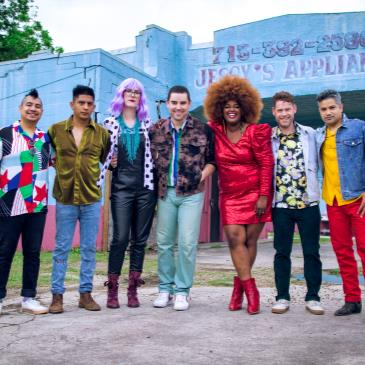 The Suffers w/ Life, Explicit-img