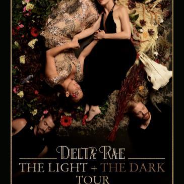 Delta Rae - The Light & Dark Tour-img