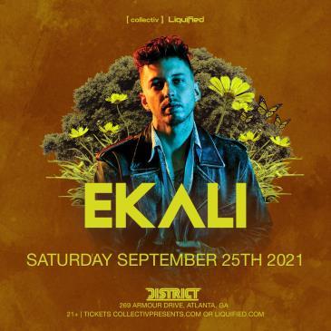 Ekali at District Atlanta:
