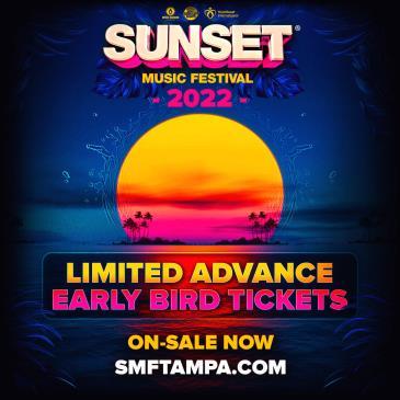 Sunset Music Festival - EXTRAS: Main Image