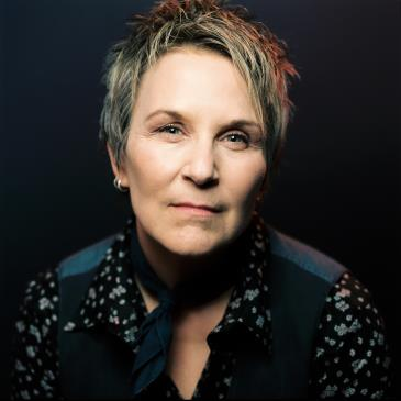 Mary Gauthier   Fully Seated: