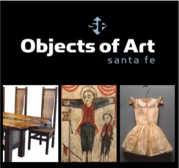 Objects of Art - Santa Fe: Main Image