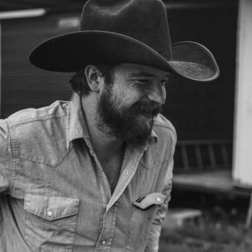 Colter Wall (CANCELLED):