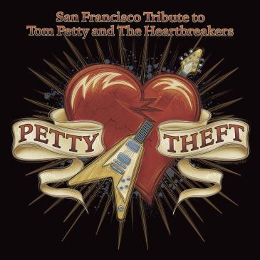 Petty Theft - San Francisco Tribute to Tom Petty: Main Image