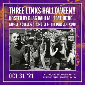 Three Links Halloween hosted by Blag Dahlia-img
