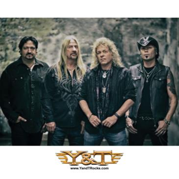 An Evening With: Y&T | Night 1-img