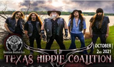 Texas Hippie Coalition: