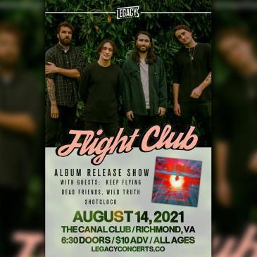 Flight Club: