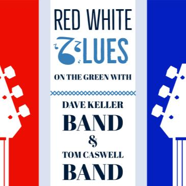 Red White and Blues on the Green with Dave Keller-img