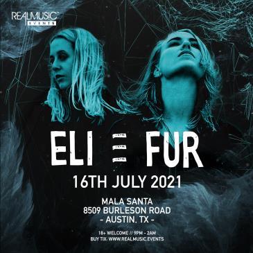 Eli & Fur at Mala Santa: Main Image