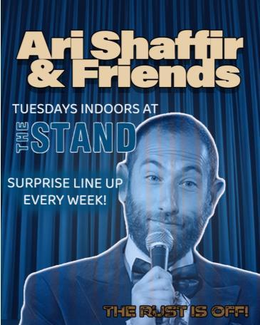 Ari Shaffir & Friends!: