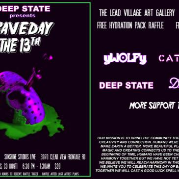 DEEP STATE: RAVEDAY THE 13TH-img
