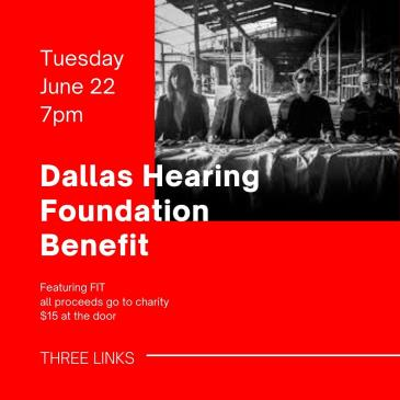 Dallas Hearing Foundation BeneFIT (ft. FIT)-img