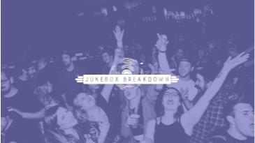 Jukebox Breakdown aka Emo Night CLE at Mahall's: Main Image