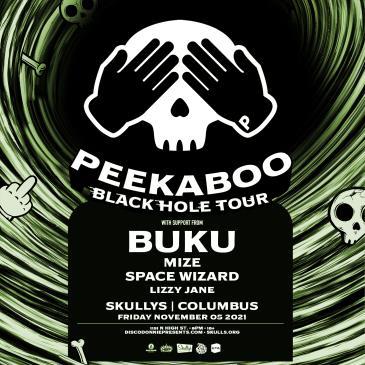 Peekaboo - COLUMBUS: