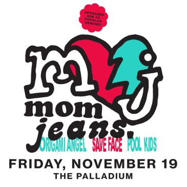MOM JEANS - SOLD OUT-img