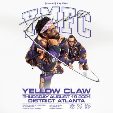Yellow Claw at District Atlanta-img