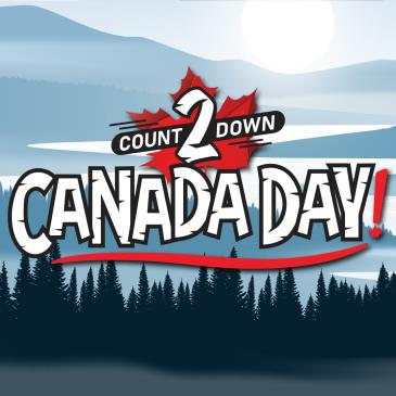 Countdown To Canada Day - Drive In Concert June 28:
