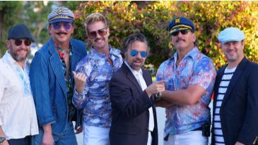 Mustache Harbor: