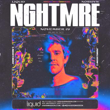 NGHTMRE: