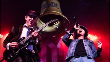 Thunderstruck -  AC/DC Tribute: Main Image