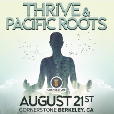 Thrive & Pacific Roots: Main Image