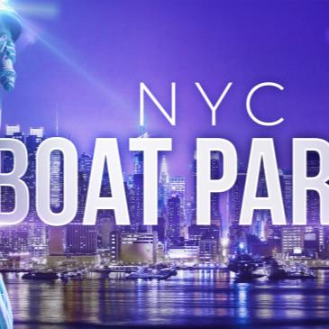 NYC #1 Boat Party - Manhattan Yacht Cruise-img