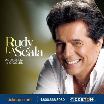 RUDY LA SCALA EN LOS ANGELES: Main Image