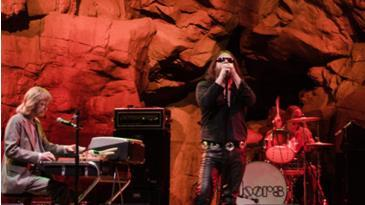 Riders On The Storm - The Ultimate Doors Tribute Band: Main Image