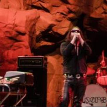 Riders On The Storm - The Ultimate Doors Tribute Band-img
