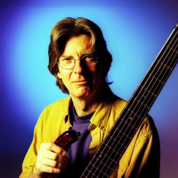 An Evening with Phil Lesh & Friends: Main Image