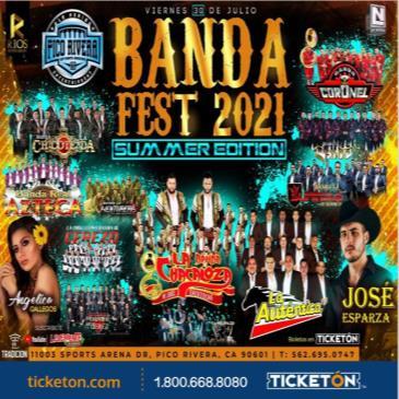 BANDA FEST 2021