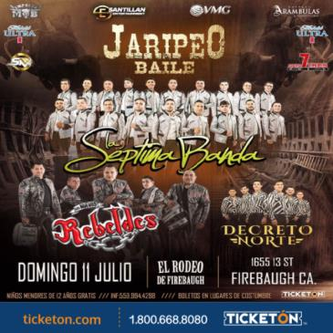 RODEO BAILE