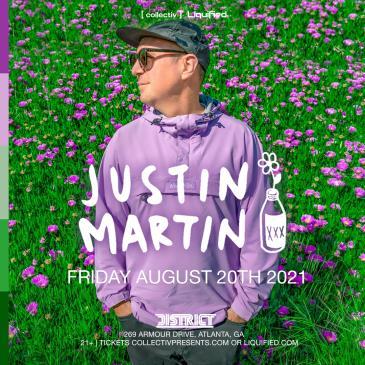 Justin Martin at District Atlanta-img